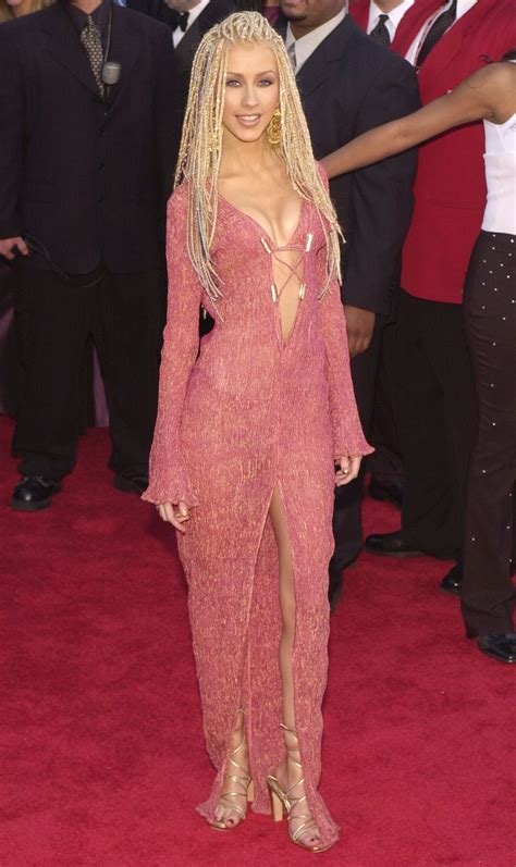 Infamous Grammys Looks That Will Transport You Back In