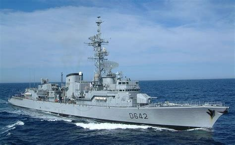 List of active French Navy ships | Military Wiki | FANDOM