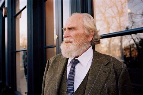 A morning with James Cosmo