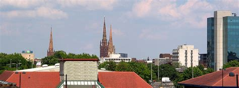 Coventry – Wikipédia