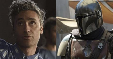 Taika Waititi On Directing A Star Wars Movie After 'The