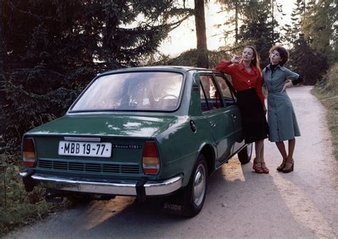 1980 Skoda 120 L related infomation,specifications - WeiLi