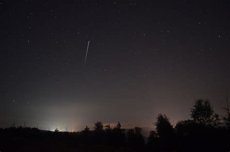 Having Trouble Finding the ISS in the Night Sky? Have NASA