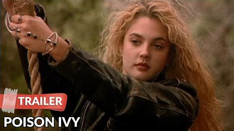 Poison Ivy 1992 Trailer | Drew Barrymore - YouTube