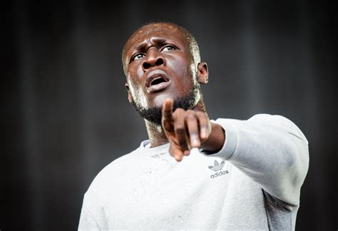 Stormzy Gives British Student £9k So She Can Go To Harvard