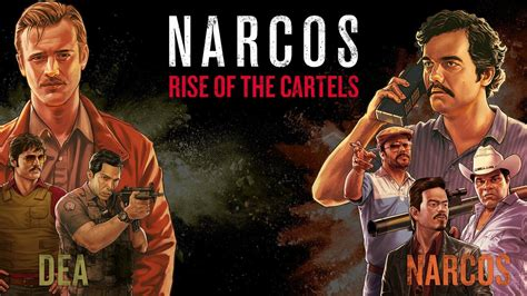 Narcos: Rise of the Cartels' Tactical Take on the Netflix