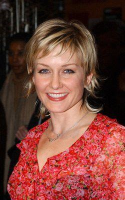 Amy Carlson at event of The Rookie | Amy carlson, Hair