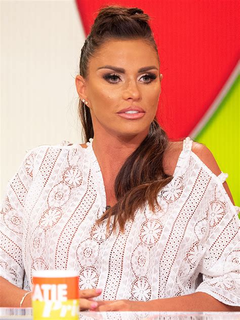 Katie Price finally reveals what ended 'perfect' Peter