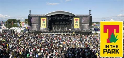Further additions to T in the Park 2009 line up | The List