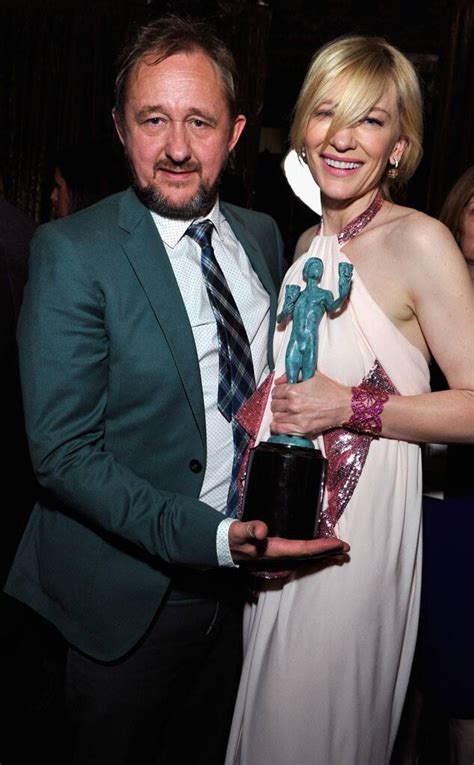 Cate Blanchett and Husband Andrew Upton Adopt a Child! | E