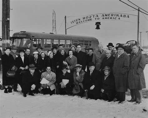 New Photo Gallery of 1956 Hungarian Refugees in the US Now