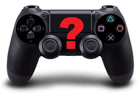 The PlayStation 4 controller: The weird stuff that could