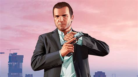 The best and worst GTA characters   PC Gamer