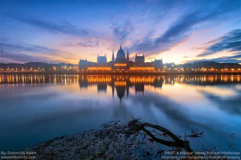 CN says // Budapest is the second best city in the world