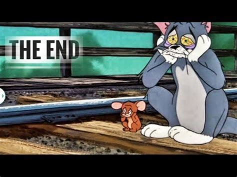 Tom and jerry last episode