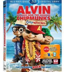 """Alvin and The Chipmunks - Chipwrecked """"Say Hey"""" 