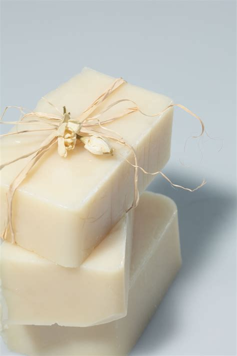 Basic and Easy Homemade Soap Making Recipes