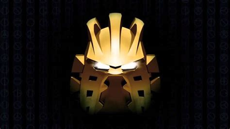 """Original Title Score - """"Story of Bionicle / Discovering"""