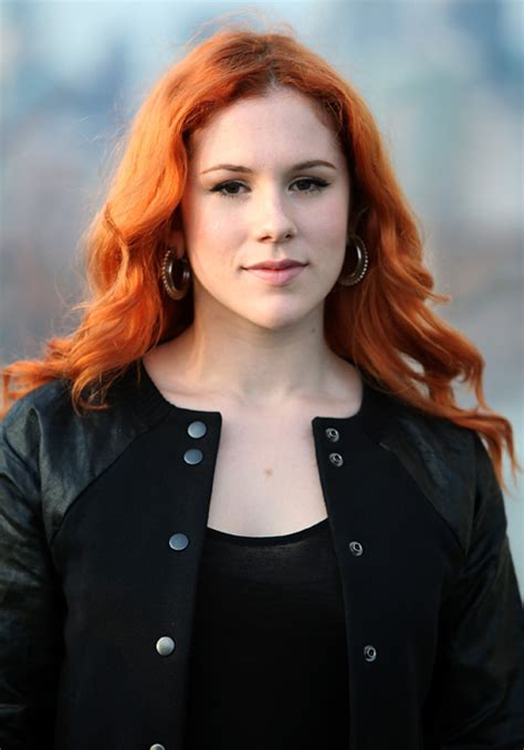 Katy B pays tribute to her late brother Andrew Brien