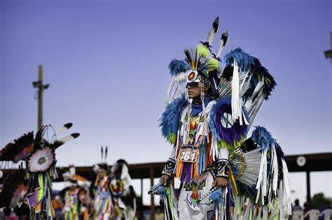 Images of Eastern Shoshone Indian Days, Wyo's largest