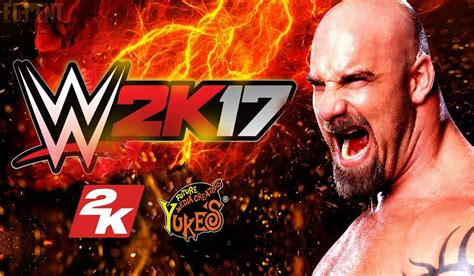 WWE 2K17 Arrives for Xbox One and PS4, It's Also Out For