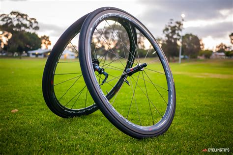 Fulcrum Racing Quattro Carbon wheelset review   CyclingTips