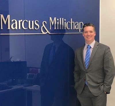 Marcus & Millichap is carving its niche in Canada | RENX