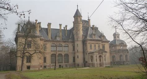 A turai kastély (Castle in Tura, Hungary) | Everything