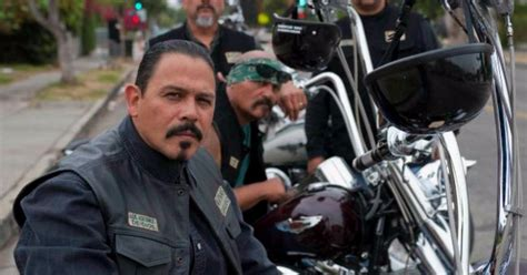 Here's Everything We Know So Far About 'Sons of Anarchy