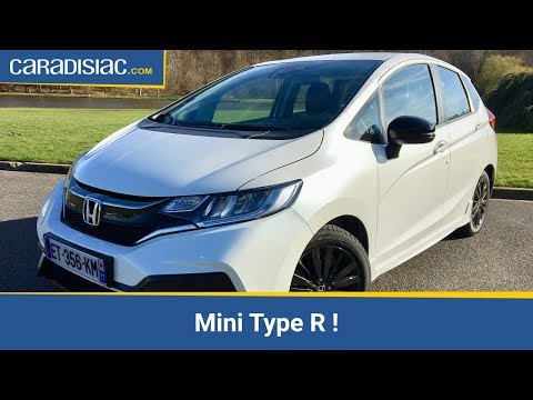 2020 Honda Jazz e:HEV - Wallpapers and HD Images | Car Pixel