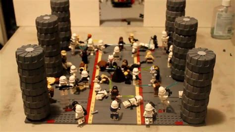 Lego Star Wars Episode III: Revenge of The Sith (Operation