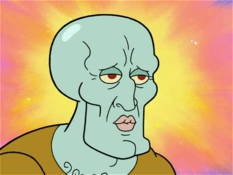 Squidward Tentacles (Character) - Giant Bomb