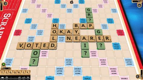 Enjoy These New Windows Board Games - 'Scrabble' and 'Risk'