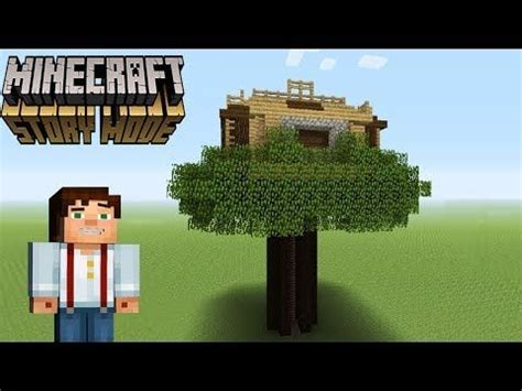 Minecraft Tutorial: How To Make A Easy Starter House