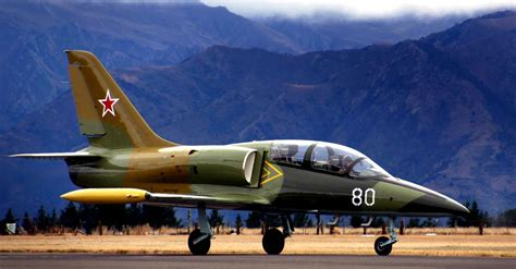 Military Aircraft You Can Actually Buy - Page 13 of 35