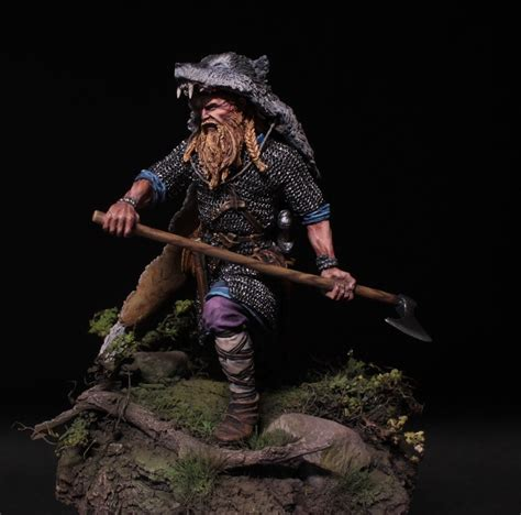 Viking ulfhednar by Michаil_Malinin · Putty&Paint