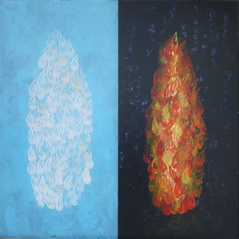 Cloud by Day; Fire by Night - By Mordecai Colodner