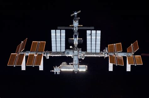 International Space Station: 15 facts for 15 years in