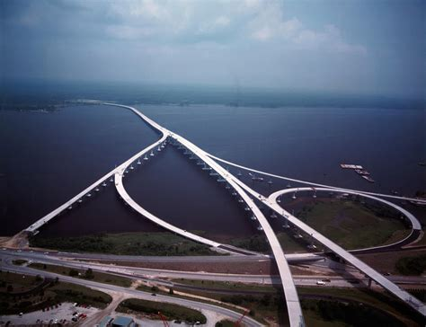 Neuse River Bridge: A once-in-a-lifetime project - News