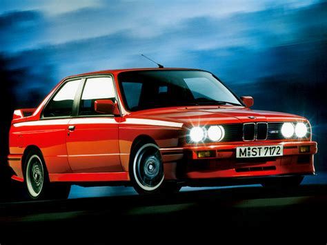 1986 BMW E30 M3 Review | Top Speed