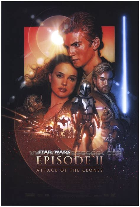 How Attack of the Clones turned me into a Star Wars fan