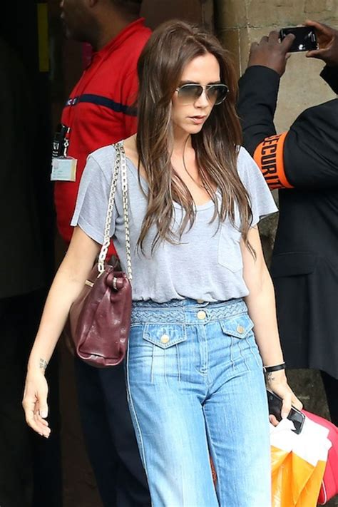 5 Hot Handbags From Victoria Beckham's New Collection That