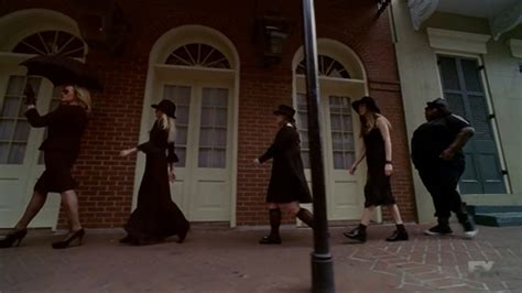 Podcast: American Horror Story Fan Podcast - Coven - Eps