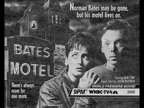 DVD Review: Bates Motel (1987) - YouTube