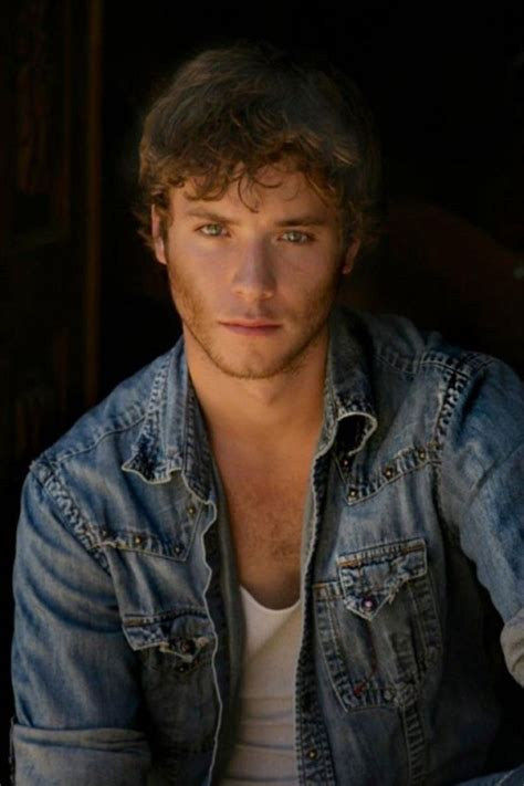 Bombón COSMO: Jeremy Sumpter | Jeremy sumpter, Chicos
