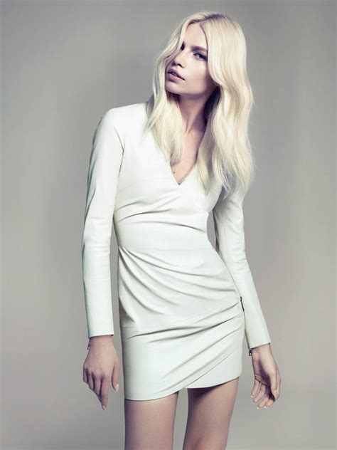 Aline Weber Shines in A