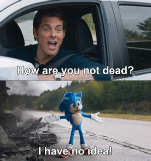 How Are You Not Dead? - Meming Wiki