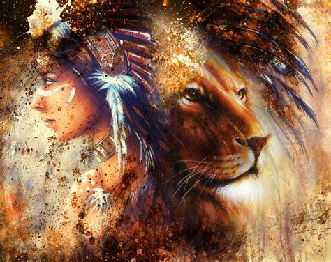 Leo: The Sign of The Noble Soul   Spirit Science