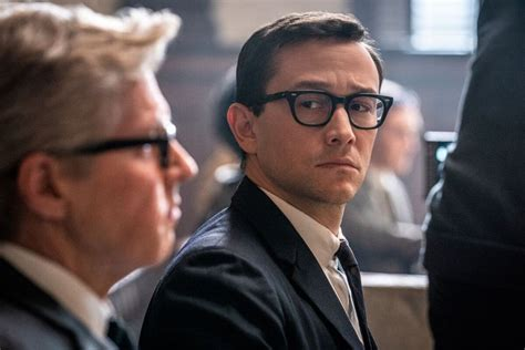 First New Images of Aaron Sorkin's The Trial of the