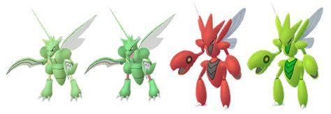 Pokemon Go Bug Out event guide: how to find Shiny Scyther